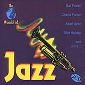 Various Artists: World of Jazz