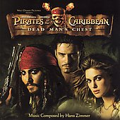 Hans Zimmer (Composer): Pirates of the Caribbean: Dead Man's Chest [Original Motion Picture Soundtrack]