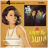 Ronnie Aldrich: For Young Lovers; Where the Sun Is
