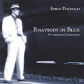 Emile Pandolfi: Rhapsody in Blue