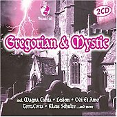 Various Artists: The World of Gregorian and Mystic