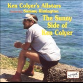 Ken Colyer: The Sunny Side of Ken Colyer