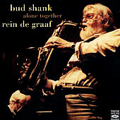 Bud Shank: Alone Together
