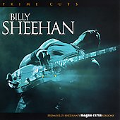 Billy Sheehan: Prime Cuts