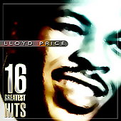 Lloyd Price: 16 Greatest Hits