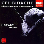 Mozart: Requiem K.626
