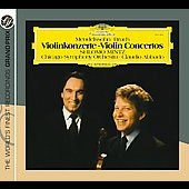 Grand Prix - Mendelssohn, Bruch: Violin Concertos / Mintz, Abbado, et al