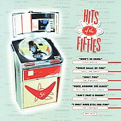 Various Artists: Hits of the Fifties