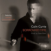 Maric: Borrowed Time / Colin Currie