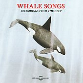 Sounds Of Nature: Sounds of Nature: Whale Songs/Recordings from the Deep