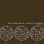 Vitamin String Quartet: The String Quartet Tribute to Coldplay, Vol. 2