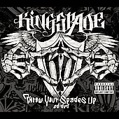 Kingspade: Throw Your Spades Up [PA] *