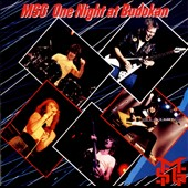 Michael Schenker/Michael Schenker Group: One Night at Budokan [Bonus Tracks]
