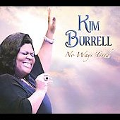 Kim Burrell: No Ways Tired [Digipak]