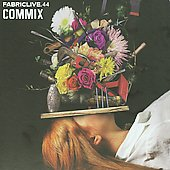 Commix: Fabriclive.44 [Box]