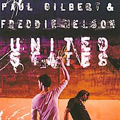 Freddie Nelson/Paul Gilbert: United States