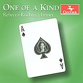 Phillips: One of a Kind;  Harvey, Stravinsky, Flowers, etc / Rebecca Rischin