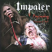 Impaler: Cryptozoology *