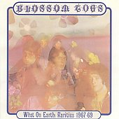 Blossom Toes: What on Earth: Demos & Outtakes 1967-1969 *