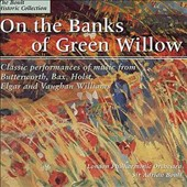 On the Banks of Green Willow