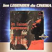 Art Blakey: Les Liaisons Dangereuses