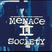 Original Soundtrack: Menace II Society [PA]