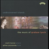 Graham Lynch: Undiscovered Islands