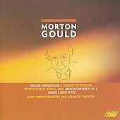 Morton Gould: Interplay