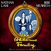 Original Soundtrack: The  Addams Family