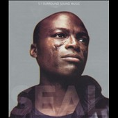 Seal: Seal IV [CD & DVD]