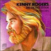 Kenny Rogers & the First Edition: 15 Greatest Hits
