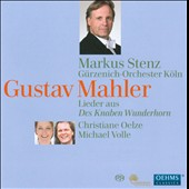 Mahler: Des Knaben Wunderhorn