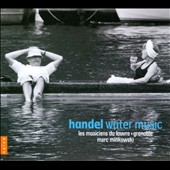 Handel: Water Music / Minkowski