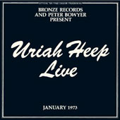 Uriah Heep: Live '73