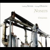 Louis Spohr, Georges Onslow: Nonets
