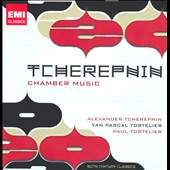 20th Century Classics: Tcherepnin - Chamber Music