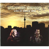 Weather Report: Live in Berlin 1975