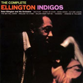 Duke Ellington: The  Complete Ellington Indigos