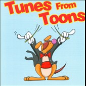Tunes From 'Toons / US Navy Band