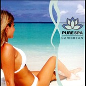Nick White: Pure Spa Caribbean