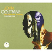 John Coltrane: The  Impulse! Albums, Vol. 5 [Box]