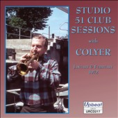 Ken Colyer: Studio 51 Club Sessions