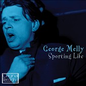 George Melly: Sporting Life