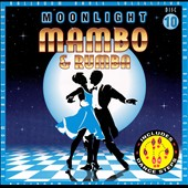 Various Artists: Mambo & Rumba