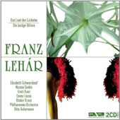 Franz Lehar: The Land of Smiles / Schwarzkopf, Gedda, Kunz, Loose, Kraus