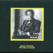 Mahler/Caine: The Drummer Boy / Uri Caine