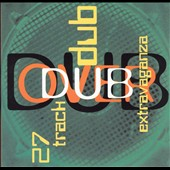 Various Artists: Dub over Dub: 27 Track Dub Extravaganza