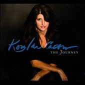 Kori Linae Carothers: The Journey [Digipak]