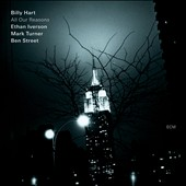 Ethan Iverson/Mark Turner (Sax)/Ben Street/Billy Hart: All Our Reasons
