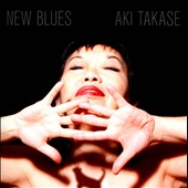 Aki Takase: New Blues
